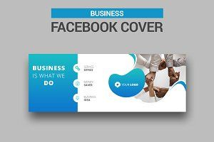 Business Facebook Cover    If you're a real estate agent looking to brand your…