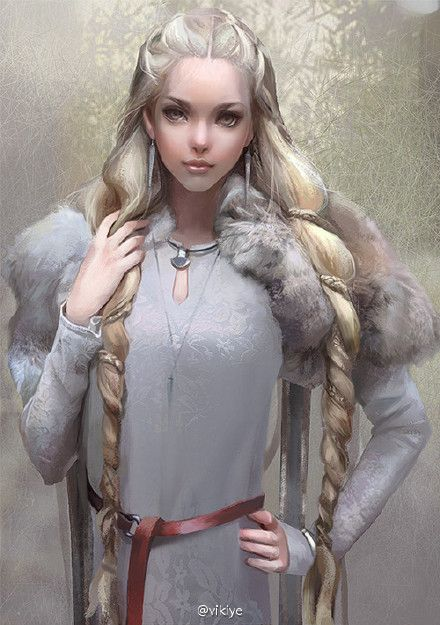 Stand Out Hair Designs Peak Hill : Best images about fantasy female on pinterest