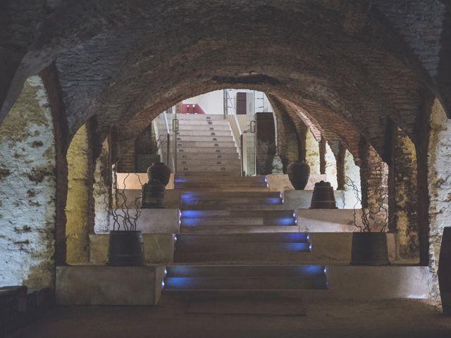 Galería   Bodega Real Cortijo de Carlos III
