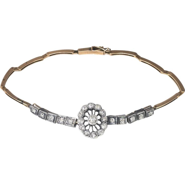 57 best Antique Bracelets Diamond Vintage Bracelets & Estate
