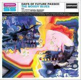 Days of Future Passed [Bonus Tracks] [CD], 001121002