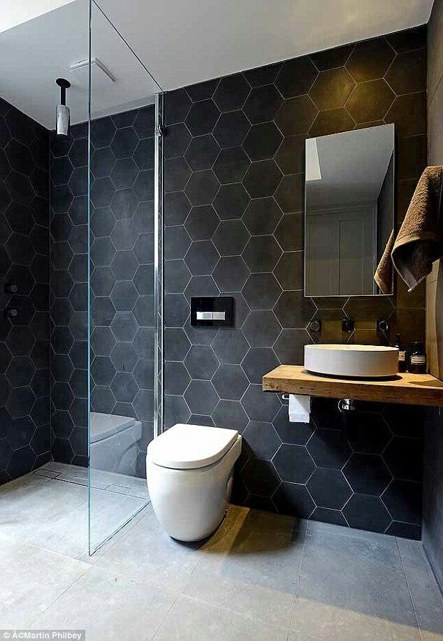 87 besten Badezimmer Bilder auf Pinterest Badezimmer - badezimmer einrichten ideen