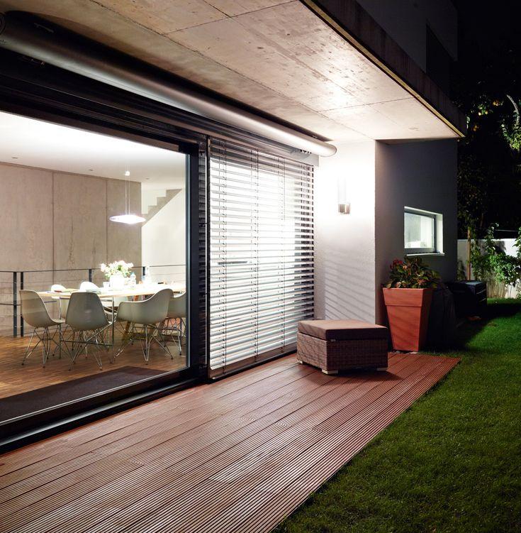Cool Haus und Garten Die Design Sensor Au enleuchte L LED ist nicht nur perfekt in