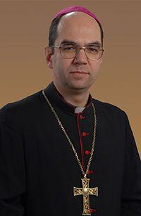 Székely János püspök a hazánkat érő támadások okairól   Szent László Római Katolikus Plébánia