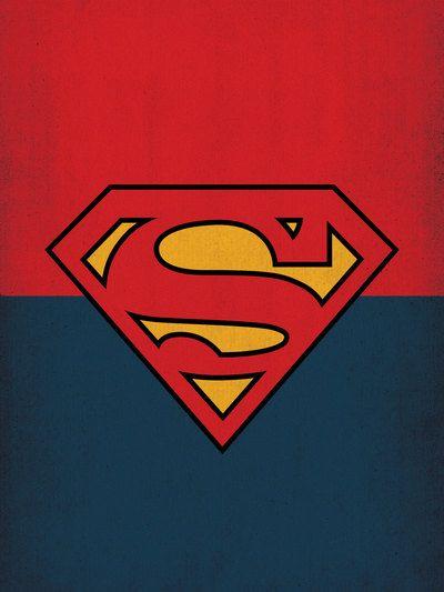 24 best superman on celluloid images on pinterest - Poster super heros ...