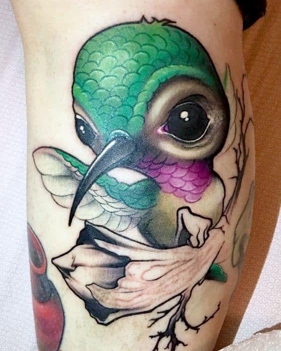 Amazing New School Tattoos For Women Strength Tattoo Designs, Symbols Of Strength Tattoos, Tattoo Symbols, Symbol Tattoos, Elephant Tattoos, Animal Tattoos, Fox Tattoos, Phoenix Tattoos, Great Tattoos