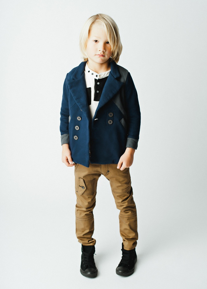 Aven Pea Coat. Child in a pea coat is the cutest thing EVER! | I
