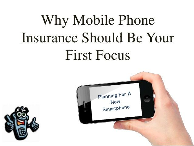 This presentation helps you to know the benefits of phone insurance policy. This will also help you to find out, why this coverage policy is important for your gadget. To know more, please visit http://www.trueinsurance.com.au/mobile-smart-phone-insurance