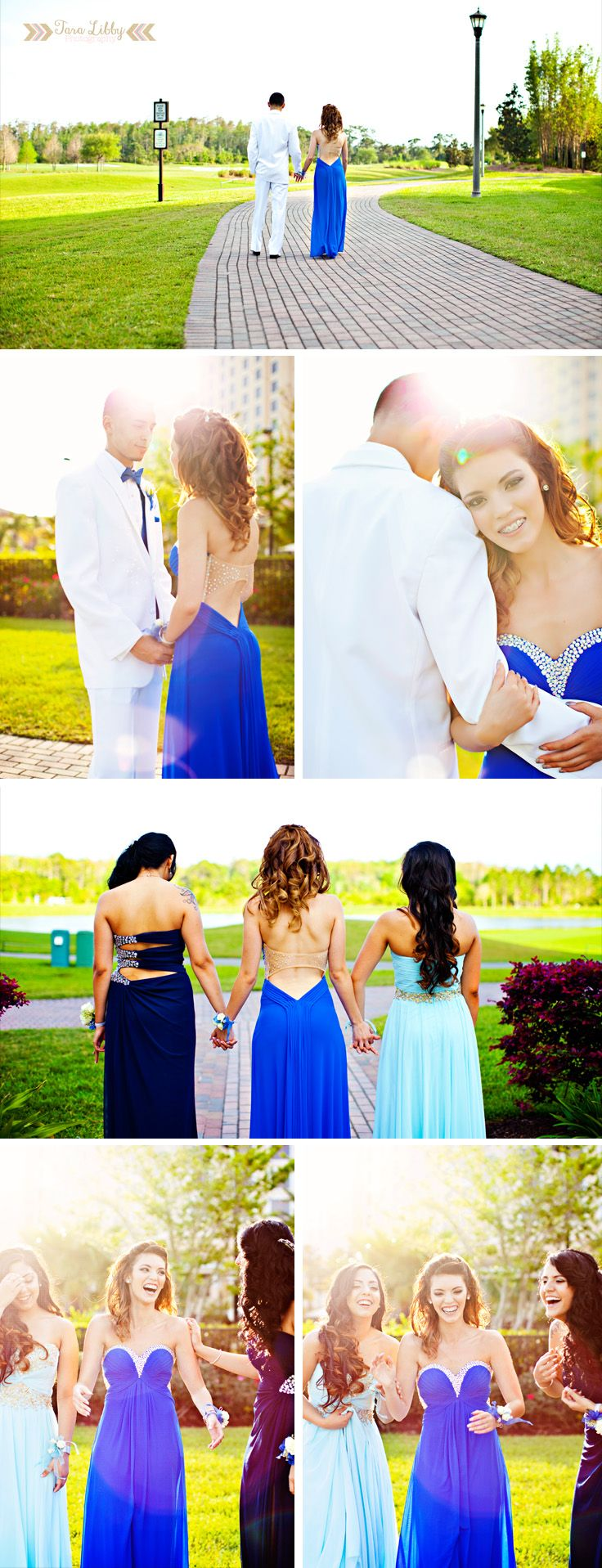 Prom photography. www.taralibbyphotography.info