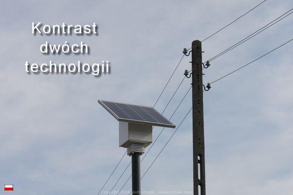 Profesjonalna Lampa LED Photovoltaik Fotowoltaika (5883243680) - Allegro.pl - Więcej niż aukcje.
