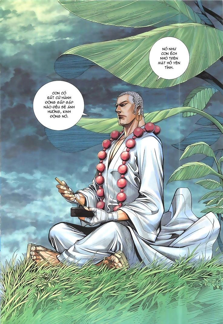 Tây Du chap 16 - Truyện tranh   Truyện tranh online   Đọc truyện tranh   Manga