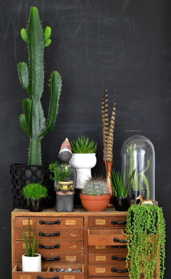 3 manieren om meer zwart aan je interieur toe te voegen - Alles om van je huis je thuis te maken - Homedeco.nl |
