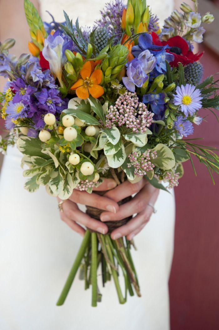 best 25 wildflower bridal bouquets ideas on pinterest boquet cornflower wedding arrangements. Black Bedroom Furniture Sets. Home Design Ideas