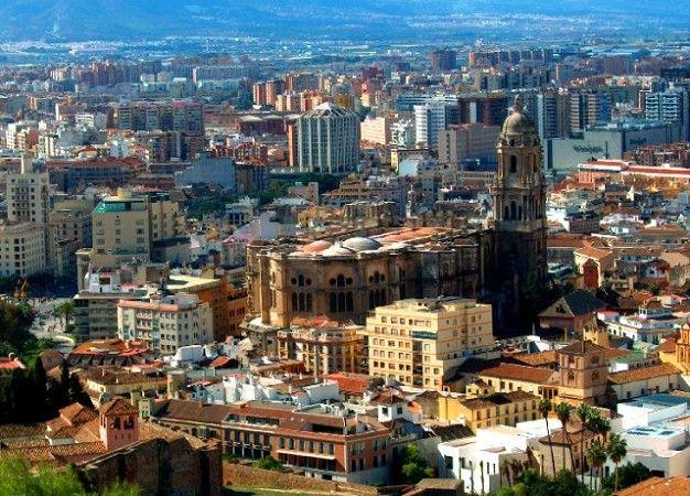 http://ift.tt/24c985H Los malagueños destinan una media de 111.572 euros para la compra de viviendaM5 Soluciones... http://ift.tt/1iYhJWO