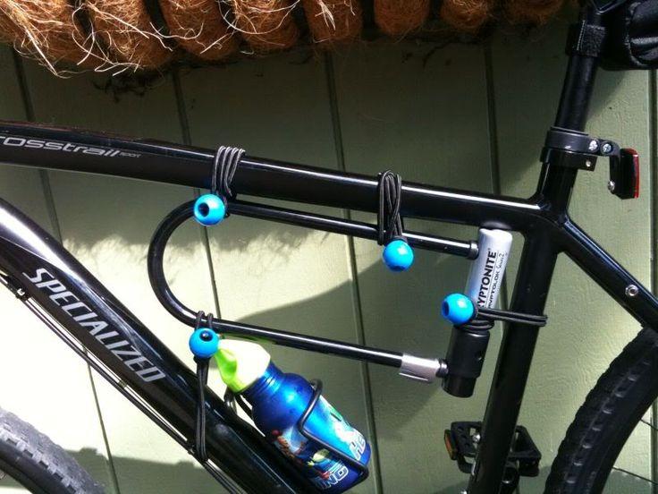 44 Best Bike Lock Images On Pinterest Locks Biking And Best Bike