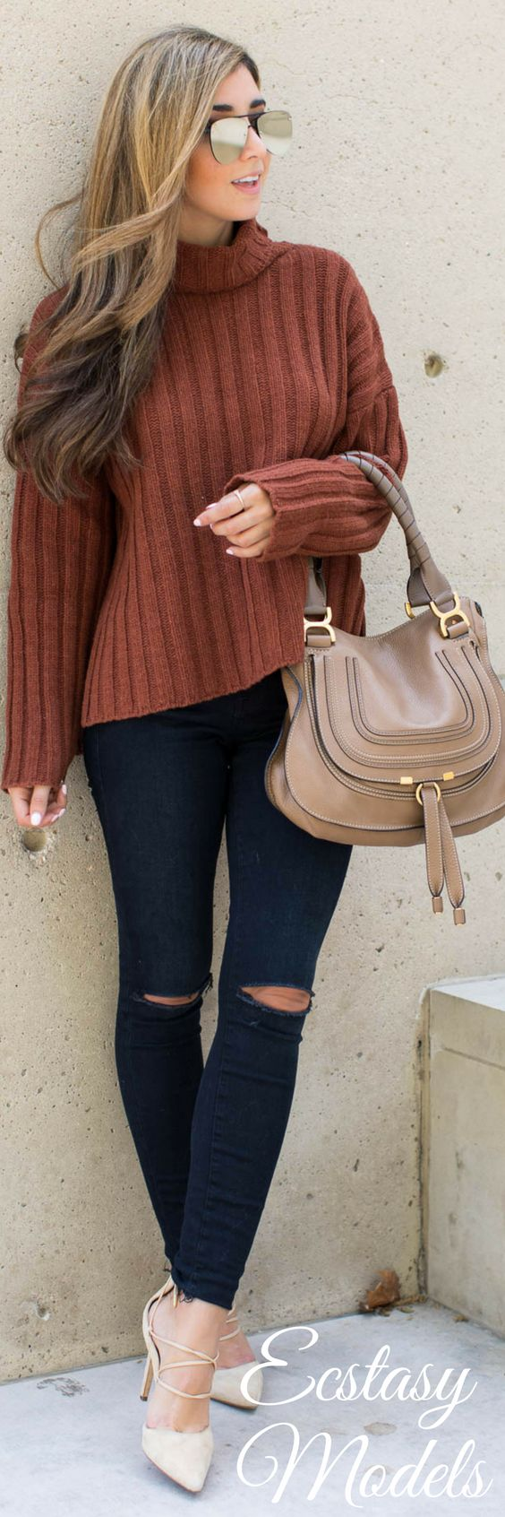 Autumn // Fashion Look by The Darling Detail