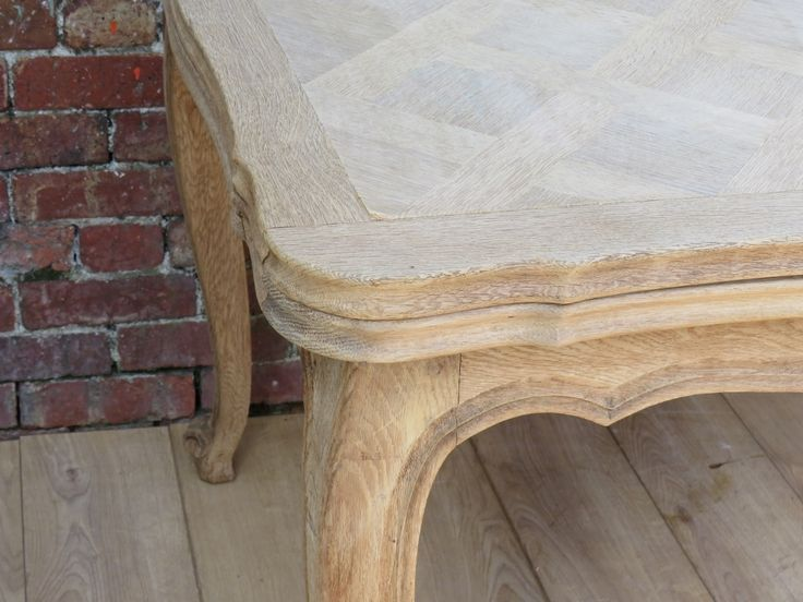 Pretty oak parquetry extending table Bleached Oak Draw Leaf Dining Table-harmony-antiques-IMG_0093 (1024x768)_main_636453886476673392.jpg