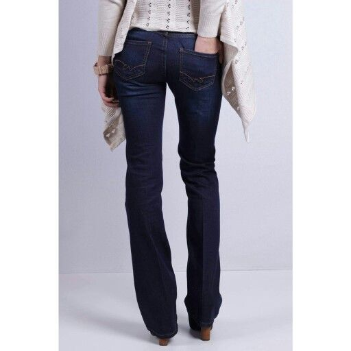 Flare jeans is the hottest trend right now!Find them at our store <3