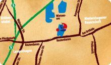 Hochseilgarten Hannover : PirateRock : Das Abenteuer für die ganze Familie : PirateRock