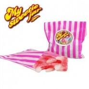 Fizzy Sour Dracula Teeth Sweet Bag £0.99
