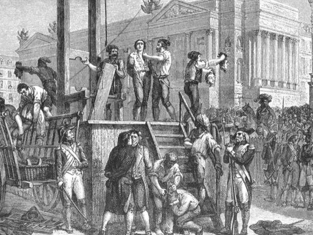 Revolucao Francesa 1789 Resumo Causas E Exercicios Toda