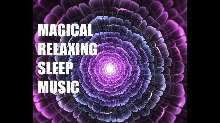 DEEP Sleep ➤ Music For Inner Stillness & Relaxation | 1Hz Delta Sleep Wa...