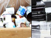 Household Hazardous Waste, E-cycling and Document Shredding