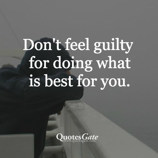 Best 25+ Guilty Quotes Ideas On Pinterest