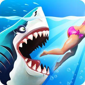 Hungry Shark World APK MOD Descargar Actualizado!