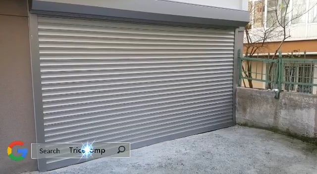 We Supply A Range Of Autometic Steel Side Hinged Garage And Storeroom Rolling Shutter Doors Which Can Be They Incorporat Shutters Rolling Shutter Shutter Doors