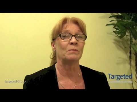 At the 12th International Congress on the Future of Breast Cancer from July 18-20, 2013, in Huntington Beach, CA, Suzanne A. W. Fuqua, PhD, discusses targeting the androgen receptor in breast cancer.