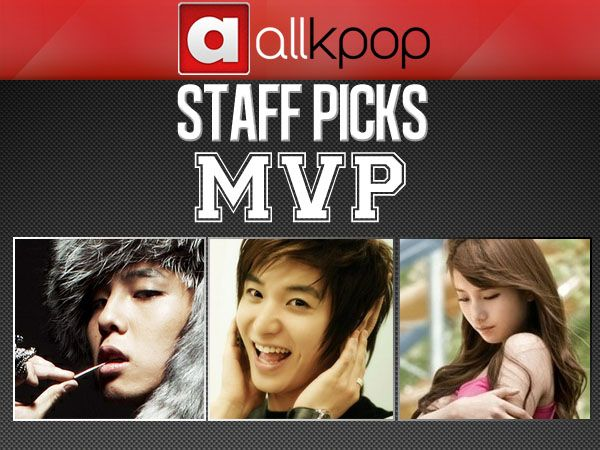 Staff Picks: Idol MVPs