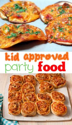 Even the picky eaters will enjoy these great recipes!