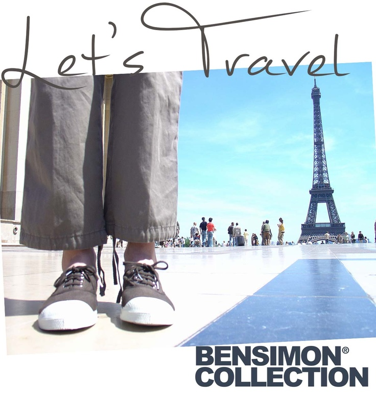 If only we were there! Bensimon Greece