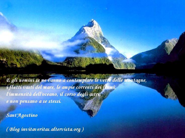 Frasi Sant'Agostino - http://invitaveritas.altervista.org/frasi-sant-agostino/