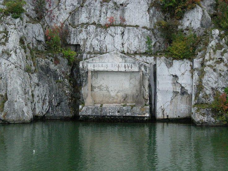 The Iron Gates - Where The Danube River Starts to Boil - Explore like a Gipsy, Study like a Ninja