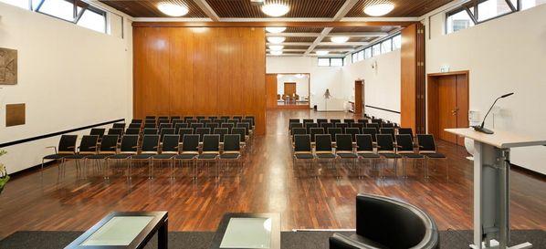 Tagungswerk Jerusalemkirche Berlin #businessevent #firmenevent #businesslocation #eventlocation #tagung #seminar #kongress #berlin #außergewöhnlich #praktisch #edel #eventinc