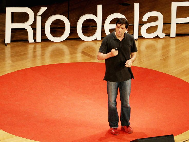 Dan Ariely: What makes us feel good about our work? via TED
