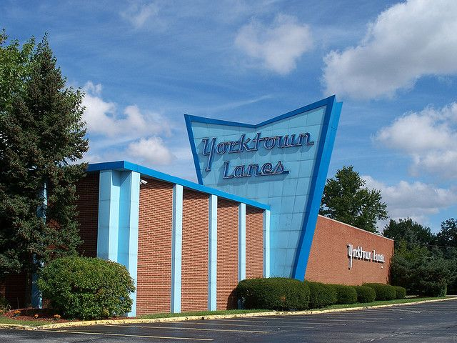 Oh Parma Heights Yorktown Lanes Flickr Photo Sharing