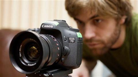 DSLR Video - Online Courses, Classes, Training, Tutorials on Lynda ...