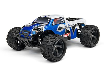 Maverick Ion MT 1/18 RTR Electric Monster Truck http://modele.germanrc.pl/pl/p/Maverick-Ion-MT-118-RTR-Electric-Monster-Truck/3210