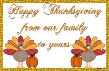 Happy Thanksgiving Sayings for Facebook | Happy Thanksgiving