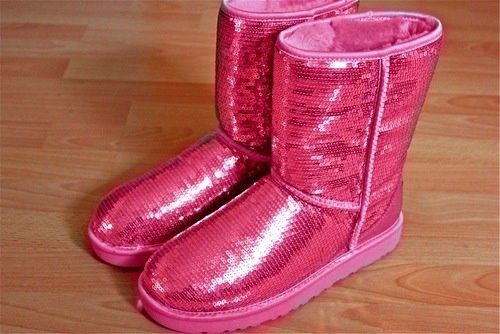 pink sparkly uggs ugg Cyber Monday View More: www.yi5.org