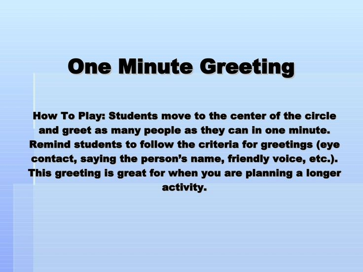 7 best morning meeting greetings images on pinterest morning morning meeting greetings m4hsunfo
