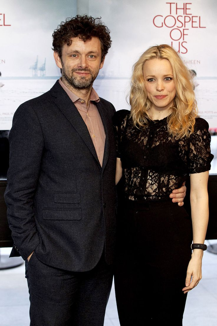 If Rachel McAdams Dates Tim Riggins, We Give Up     Michael Sheen After Gosling, McAdams had her year with Josh Lucas. Then, in 2013, she began dating Michael Sheen. He was her co-star in  Midnight in Paris and the two dated until 2013.