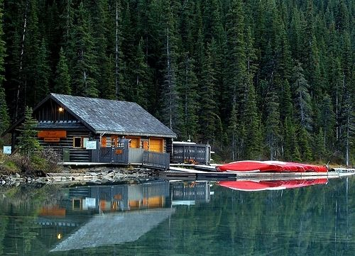 33 Best Images About Fairmont Chateau Lake Louise On