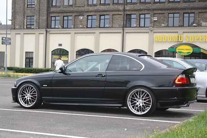 e 46 bbs wheels