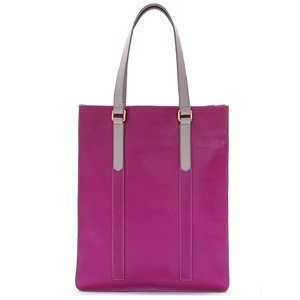 Firenze Tote Bag Fuschia Gray now featured on Fab.