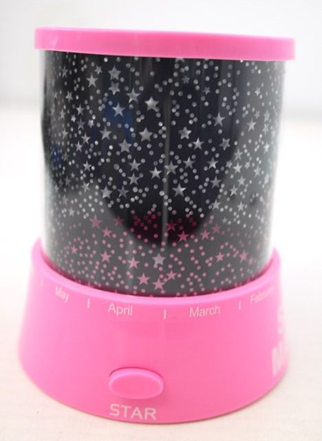 Star Light – PINK Make bedtime a snap with these night lights!  Night Light Stars Pink projects thousands of stars to delight your child. Brighten up your kids room with night light stars pink!  Transform your space into a beautiful night sky oasis with this projection lamp! This lightweight, portable starry night light lamp provides a calming environment.https://www.thtshopping.com/product-page/star-light-pink