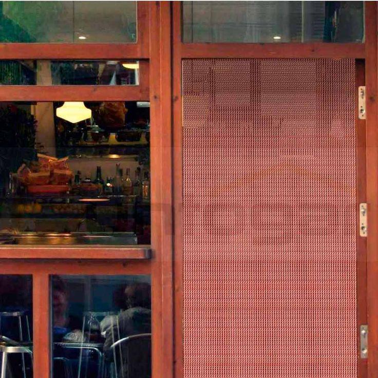 Las 25 mejores ideas sobre cortinas de plastico en for Quiero ver cortinas